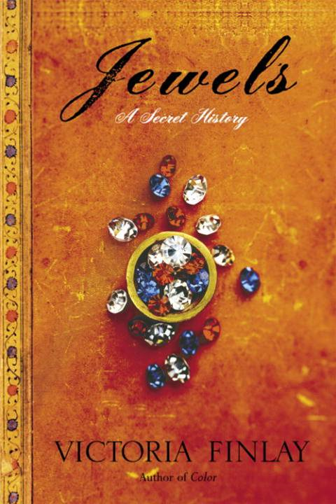 Jewels By: Victoria Finlay