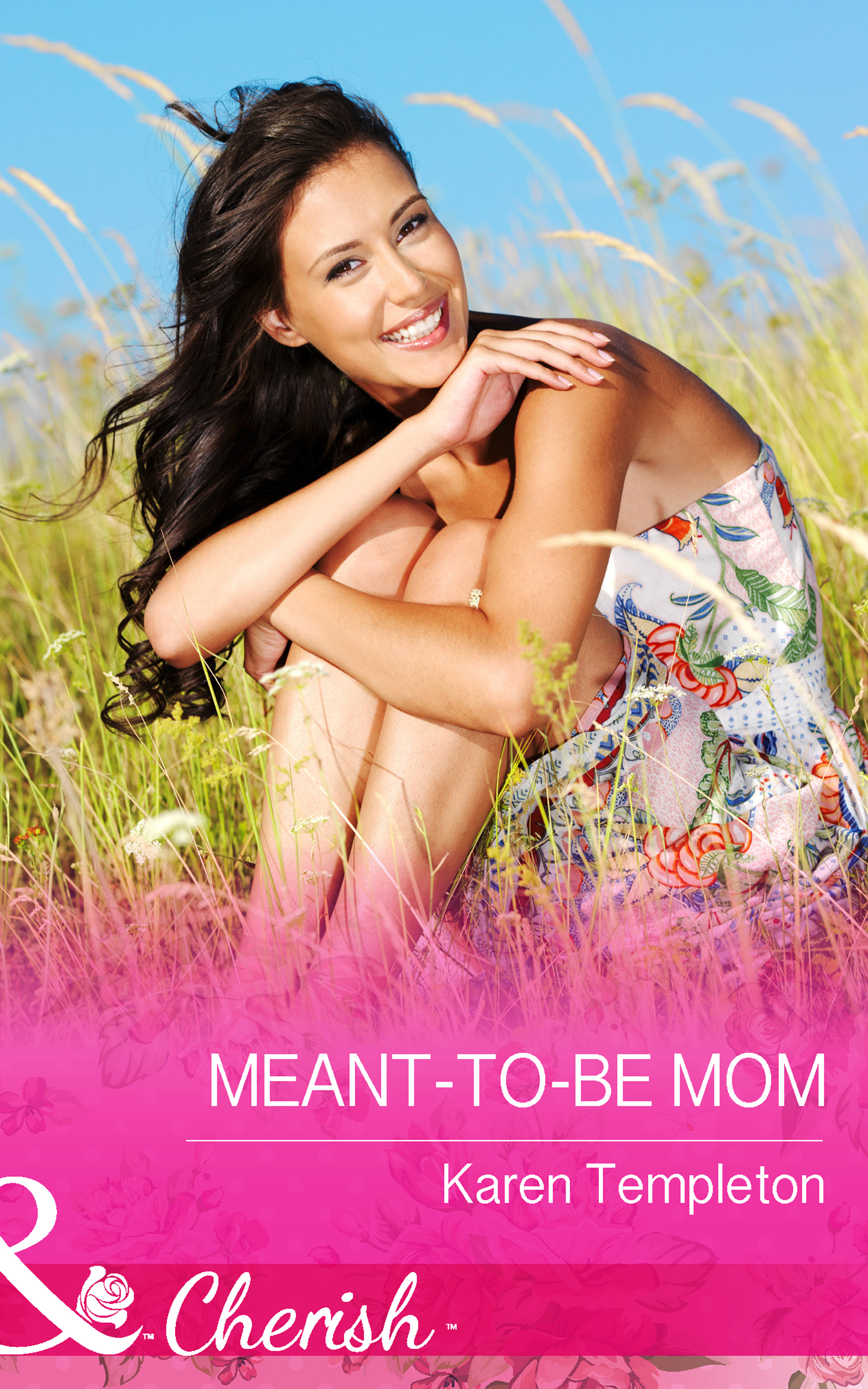 Meant-to-Be Mum (Mills & Boon Cherish) (Jersey Boys - Book 4)