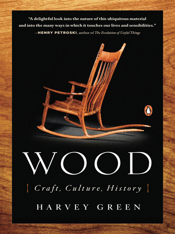 Wood Craft,  Culture,  History
