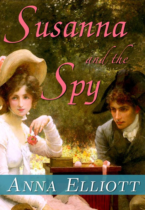 Susanna and the Spy