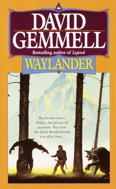 Waylander By: David Gemmell