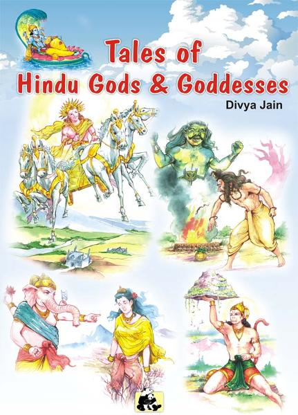 Tales of Hindu Gods & Goddesses