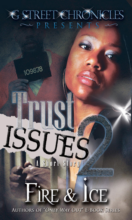 Trust Issues 2 (Short Story Series)