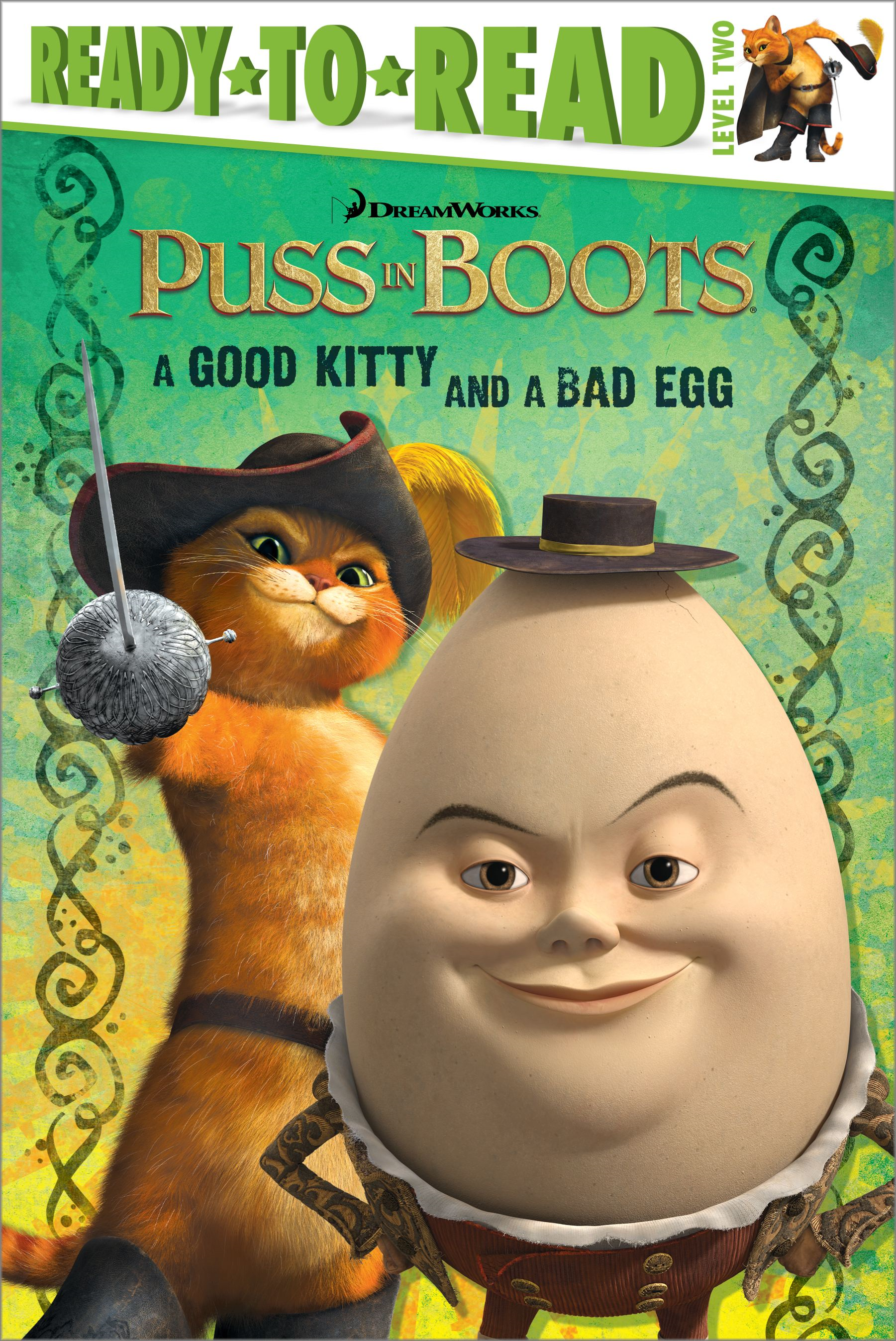 A Good Kitty and a Bad Egg By: Ilanit Oliver,Brigette Barrager
