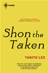 Shon The Taken (ebook)