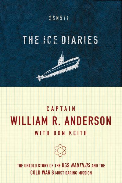 The Ice Diaries By: Captain William Anderson