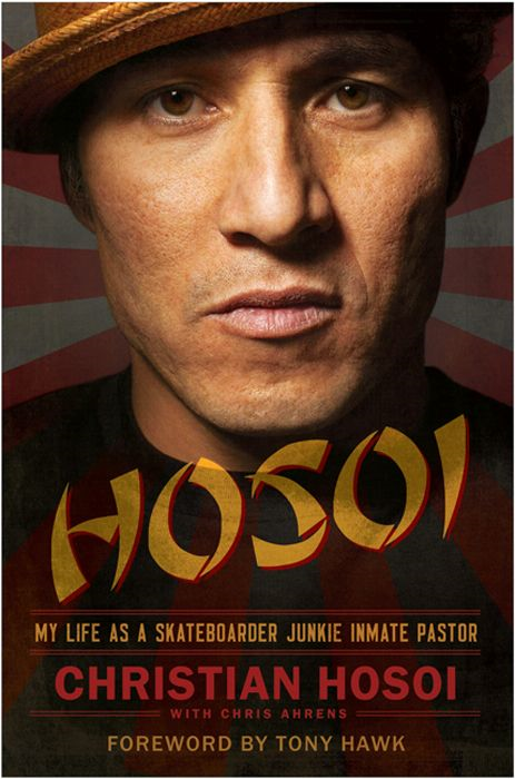 Hosoi By: Christian Hosoi