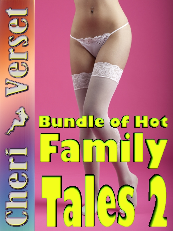 Bundle of Hot Family Tales 2
