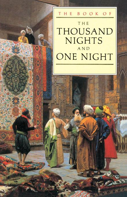 One thousand and one nights thesis