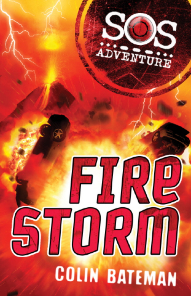 SOS Adventure: Firestorm