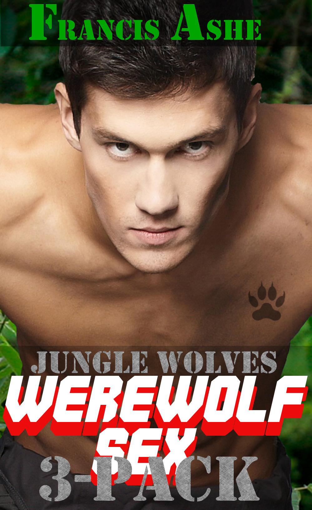 Francis Ashe - Jungle Wolves Collection
