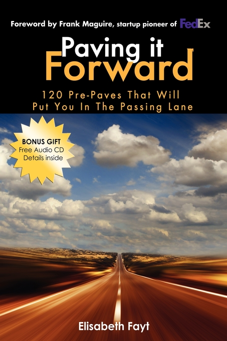 Paving It Forward: 120 Pre-Paves That Will Put You in the Passing Lane