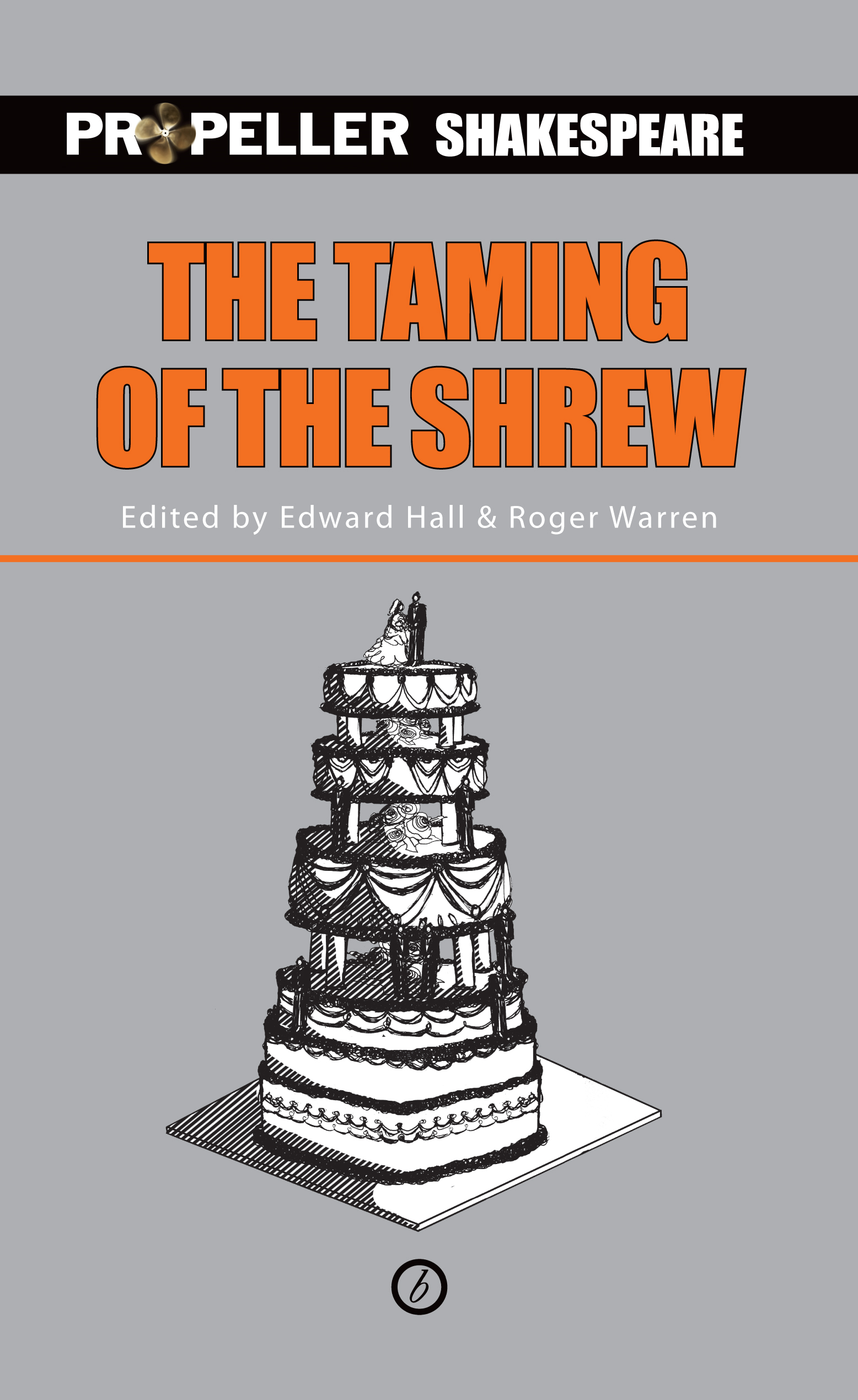 The Taming of the Shrew (Propeller Shakespeare)