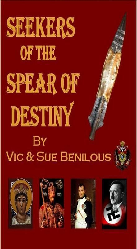 Seekers of the Spear of Destiny