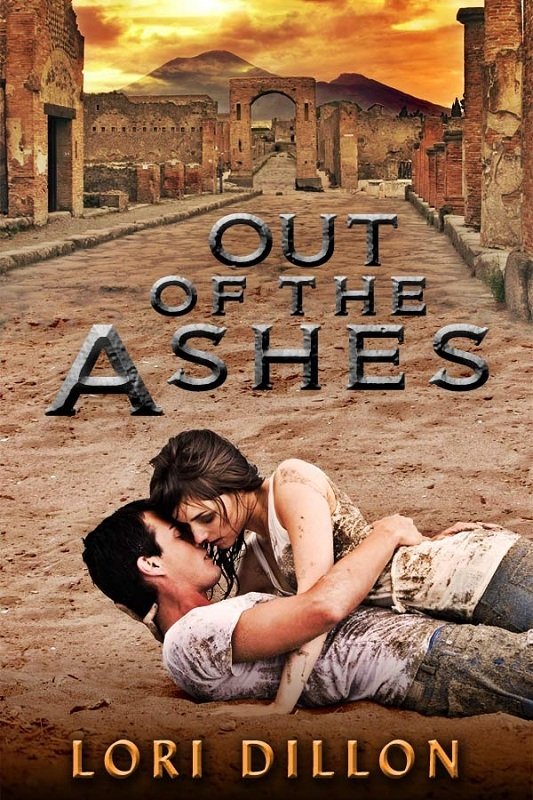 Out of the Ashes By: Lori Dillon