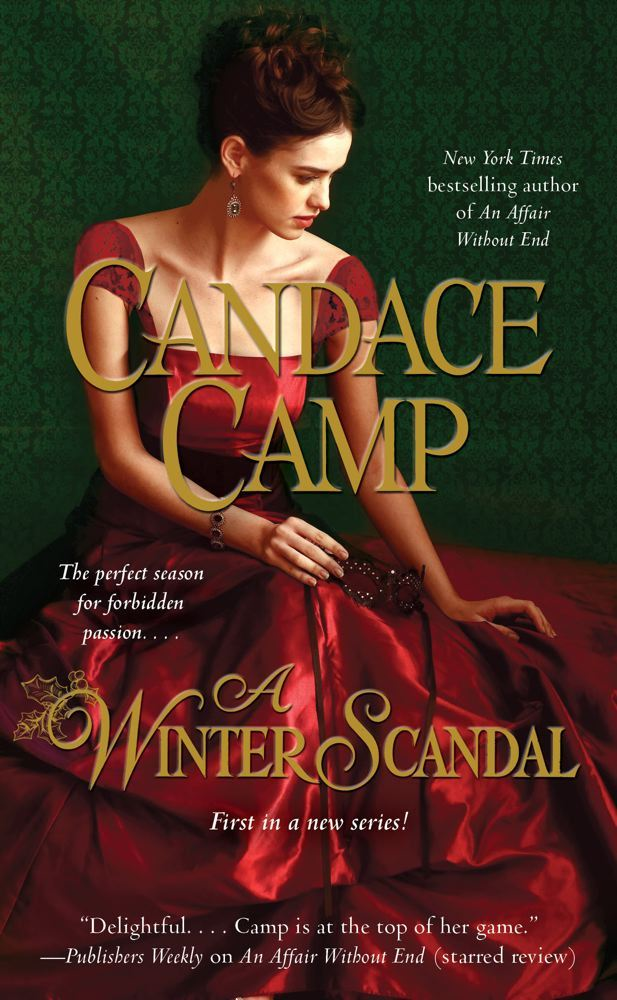 A Winter Scandal By: Candace Camp