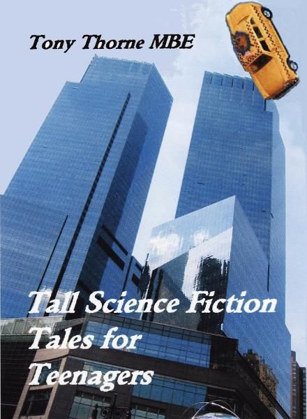 Tall SF Tales for Teenagers