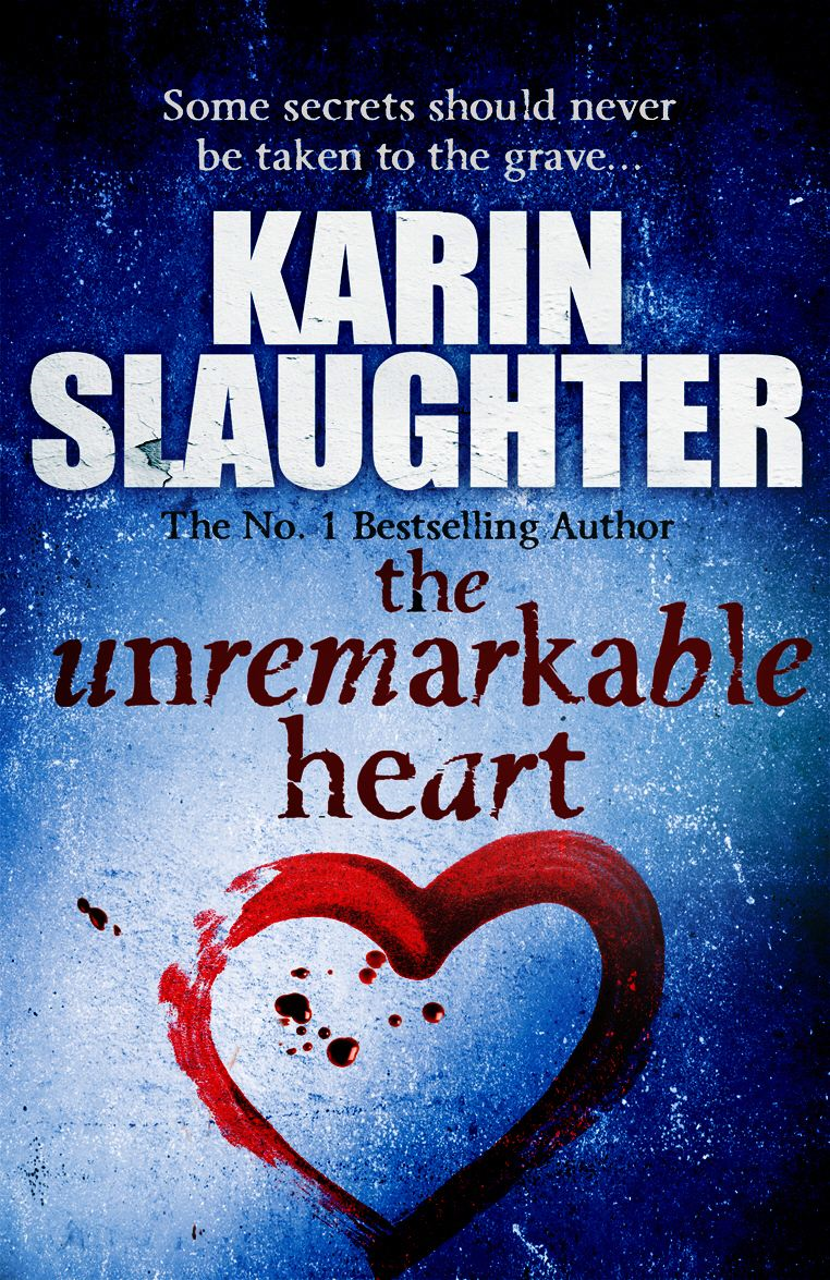 Picture of The Unremarkable Heart