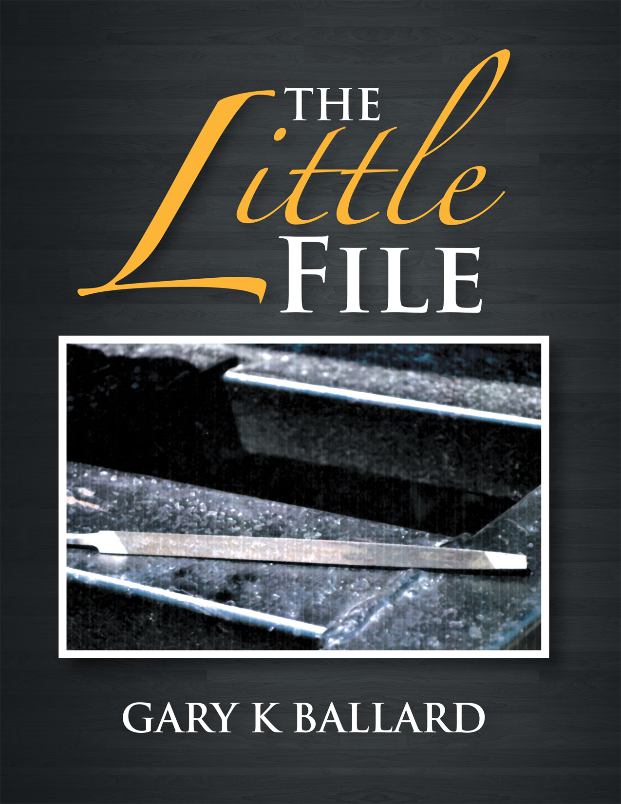 The Little File