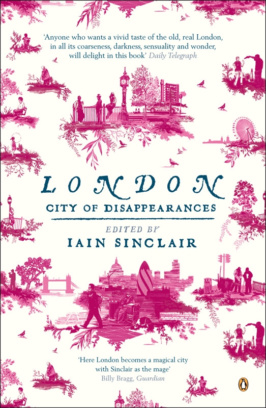 London By: Iain Sinclair