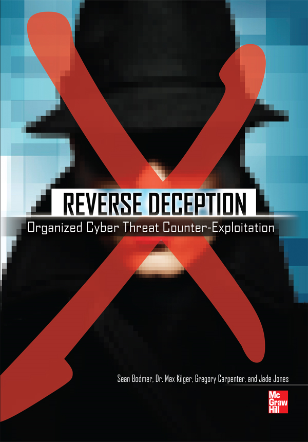 Reverse Deception Organized Cyber Threat Counter-Exploitation