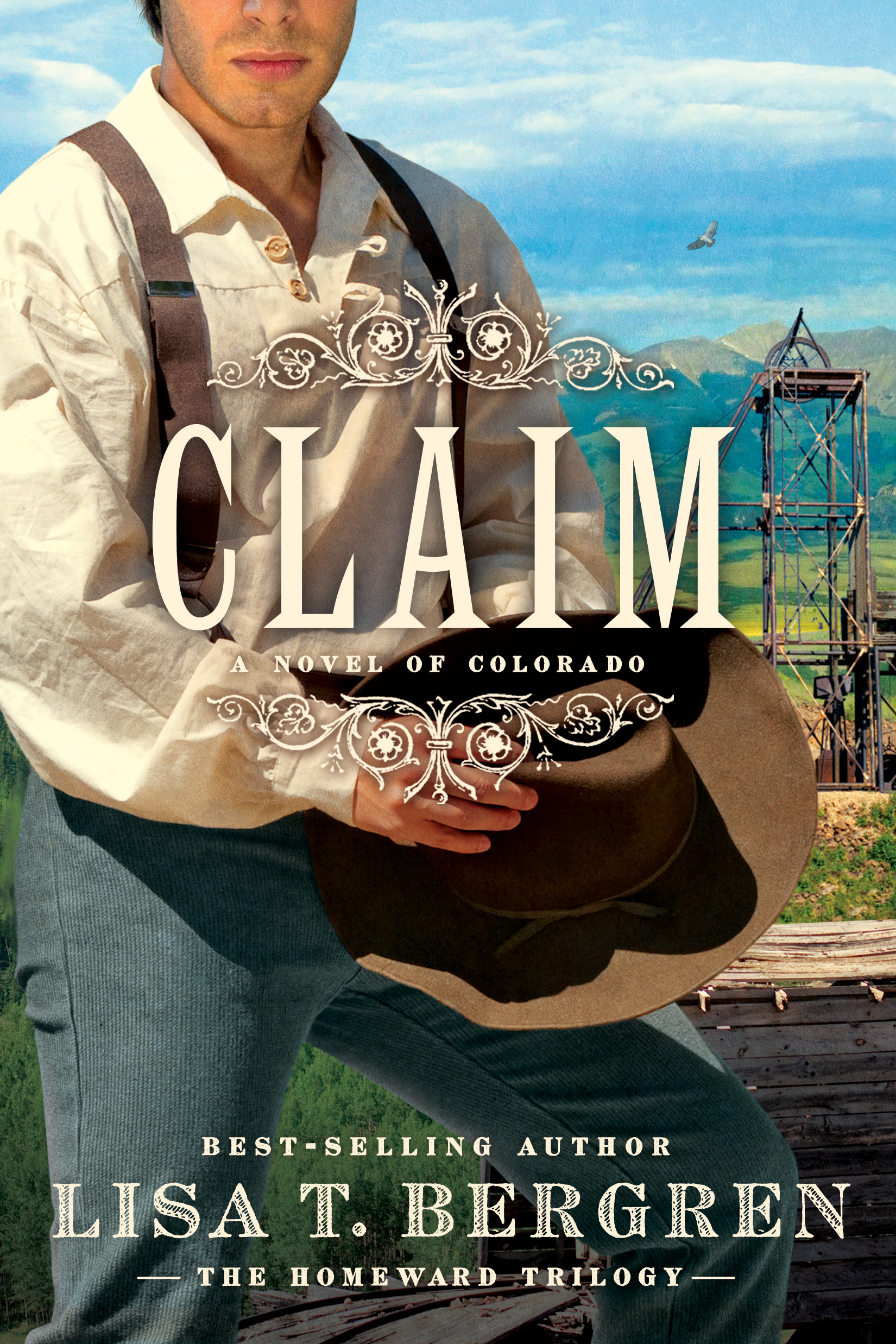 Claim By: Lisa T. Bergren