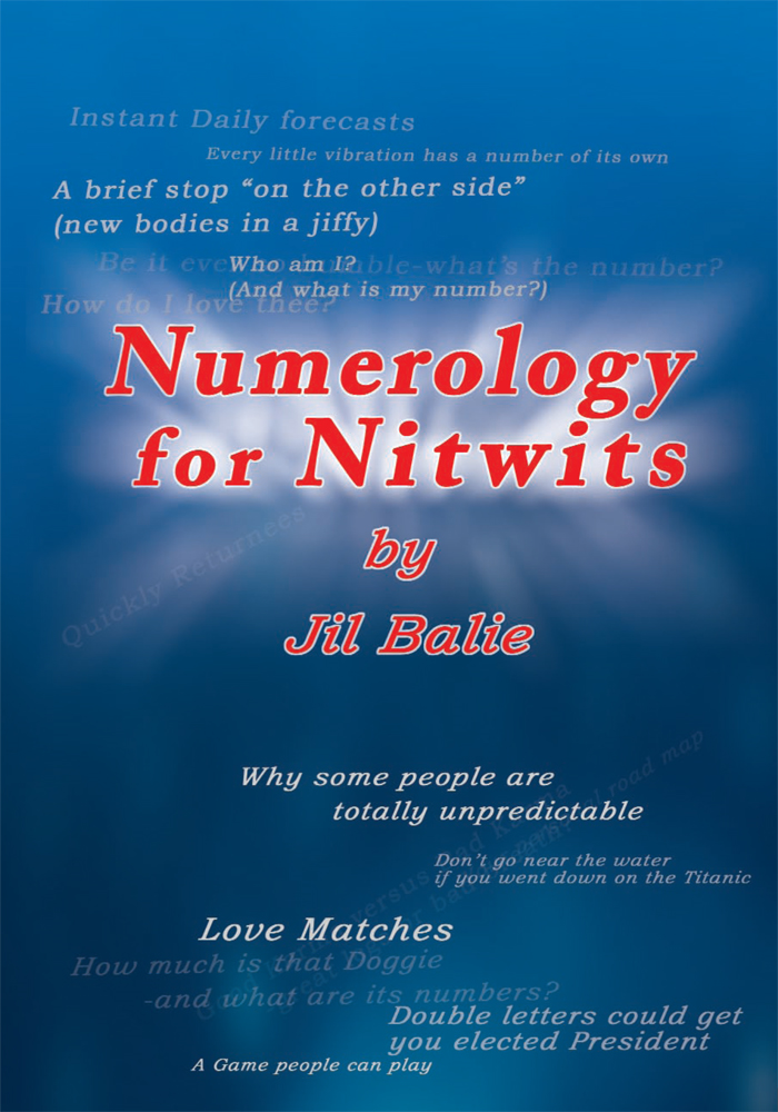 numerology For nitwits
