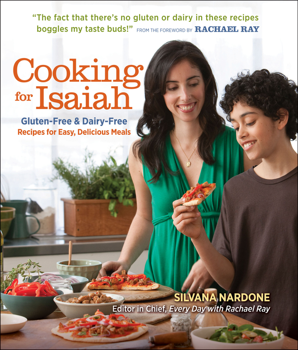 Cooking for Isaiah By: Silvana Nardone