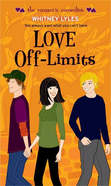 Love Off-Limits By: Whitney Lyles