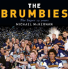 The Brumbies: The Super 12 Years: