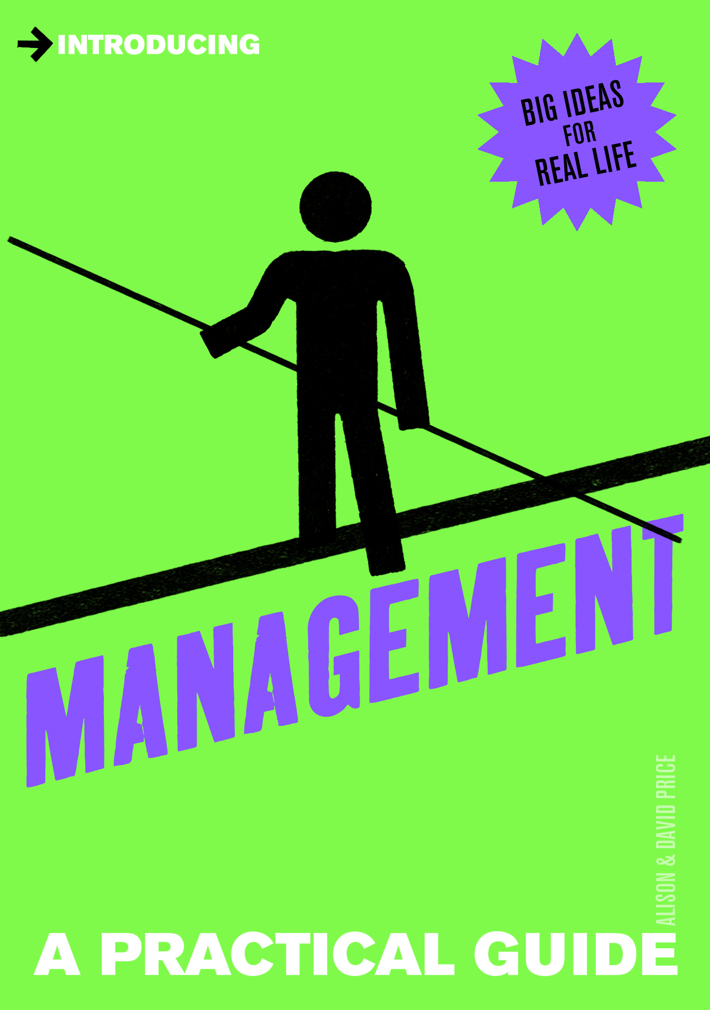 Introducing Management By: Alison Price ,David Price