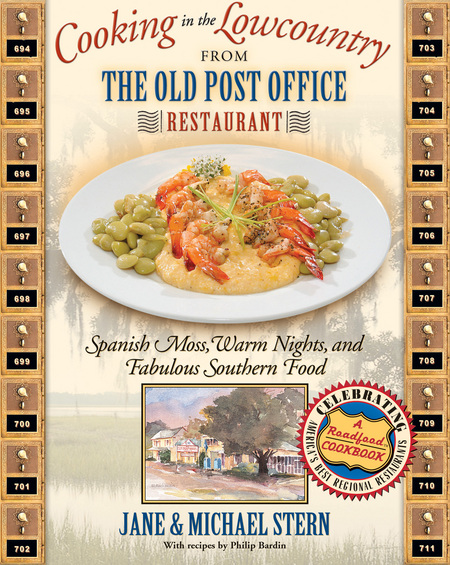 Cooking in the Lowcountry from The Old Post Office Restaurant