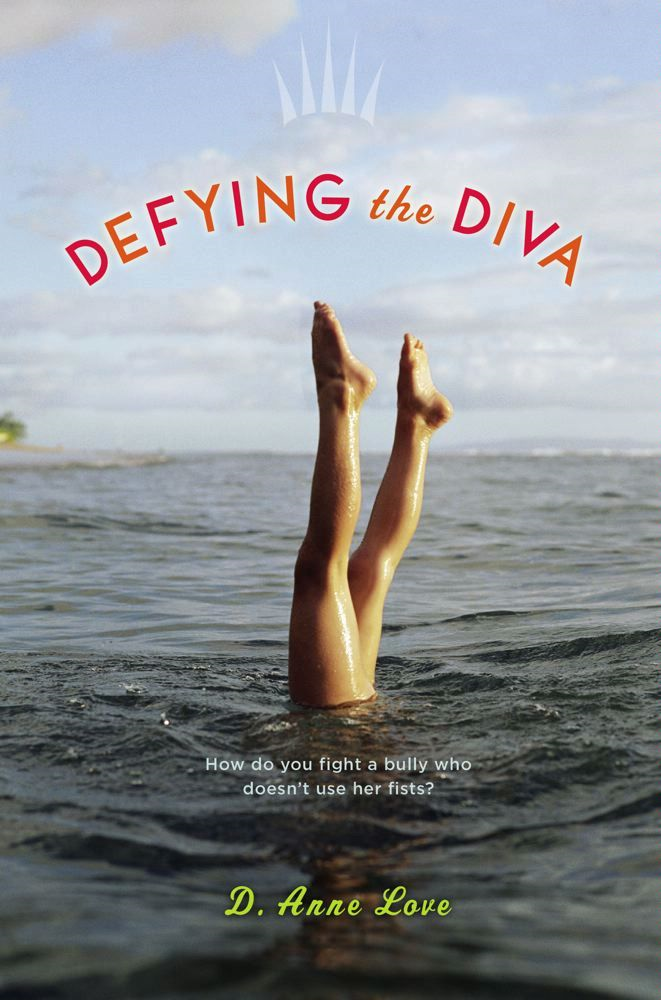 Defying the Diva By: D. Anne Love