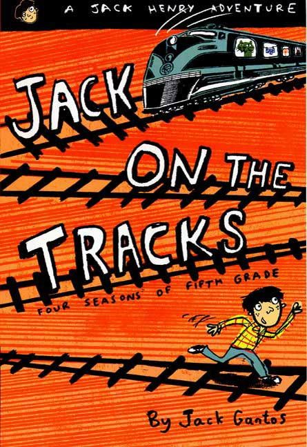 Jack on the Tracks