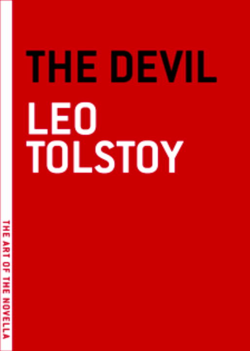 The Devil By: Leo Tolstoy