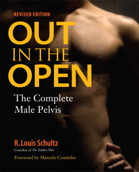 Out in the Open, Revised Edition By: R. Louis Schultz, Ph.D.