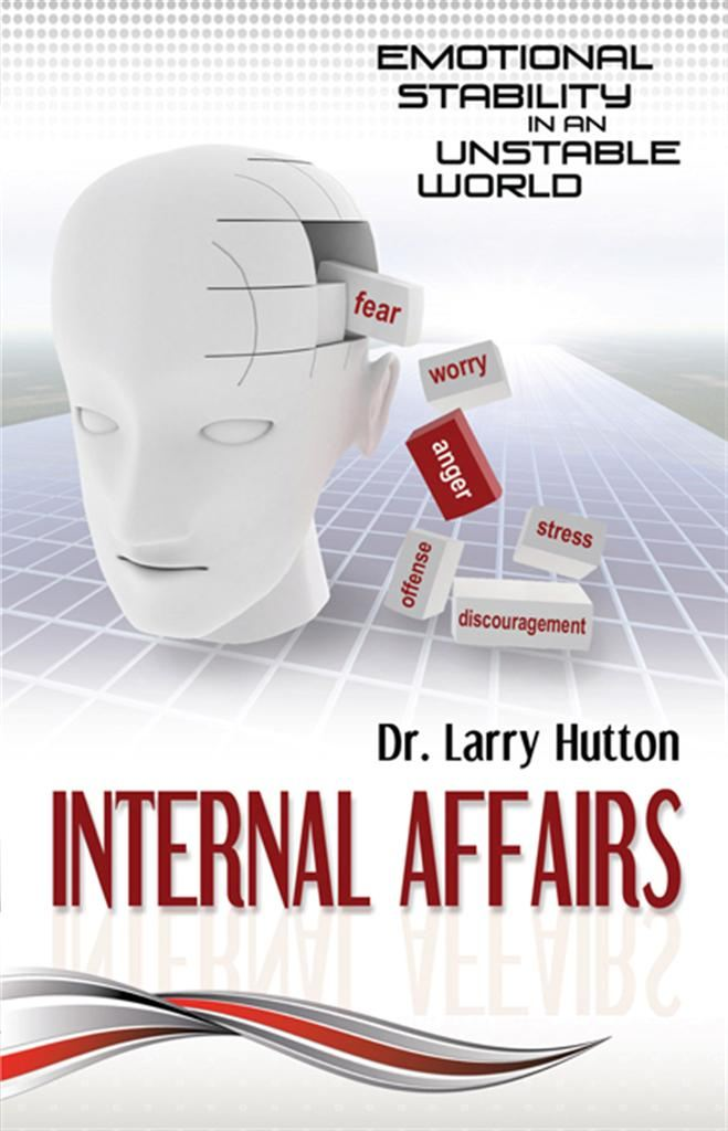 Internal Affairs By: Larry Hutton
