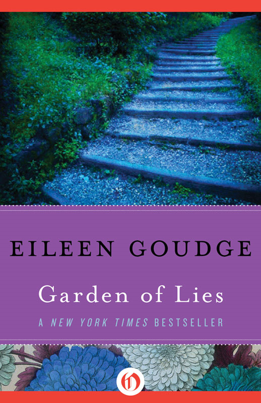 Garden of Lies By: Eileen Goudge