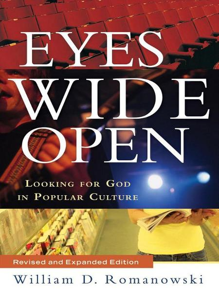 Eyes Wide Open By: William D. Romanowski
