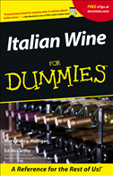 Italian Wine For Dummies: