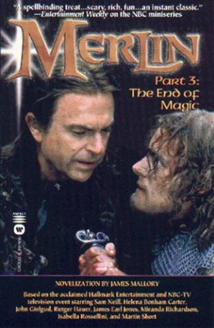 Merlin: The End of Magic - Part 3