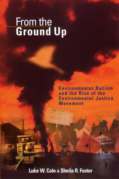 From the Ground Up By: Luke W. Cole ,  Sheila R. Foster