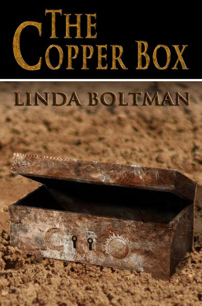 The Copper Box By: Linda Boltman