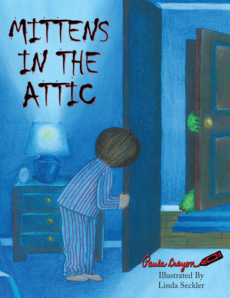 Mittens in the Attic