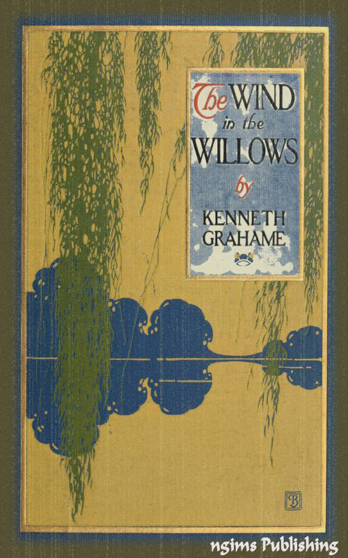 The Wind in the Willows (Illustrated + Audiobook Download Link + Active TOC)