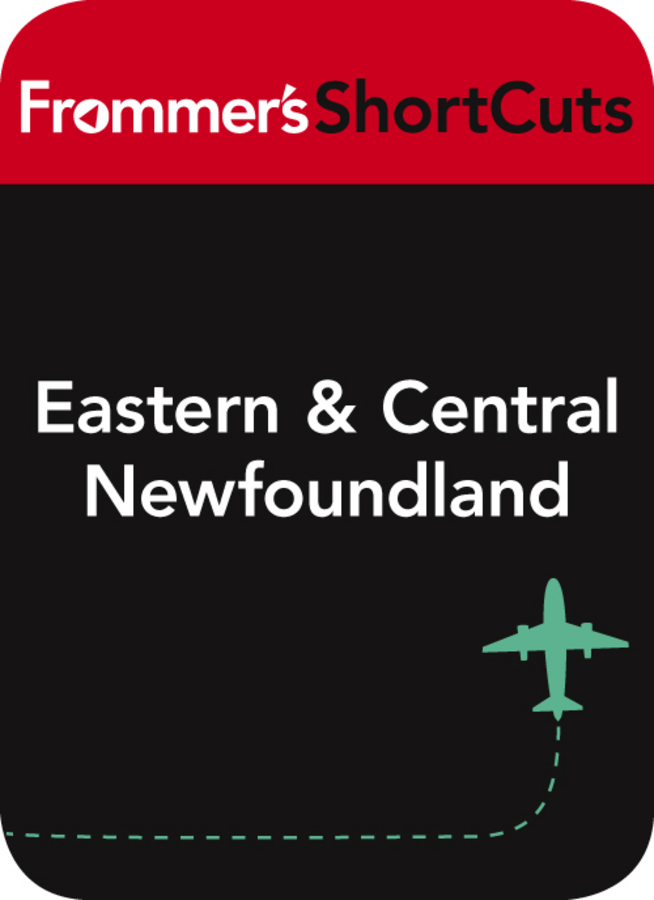 Eastern and Central Newfoundland