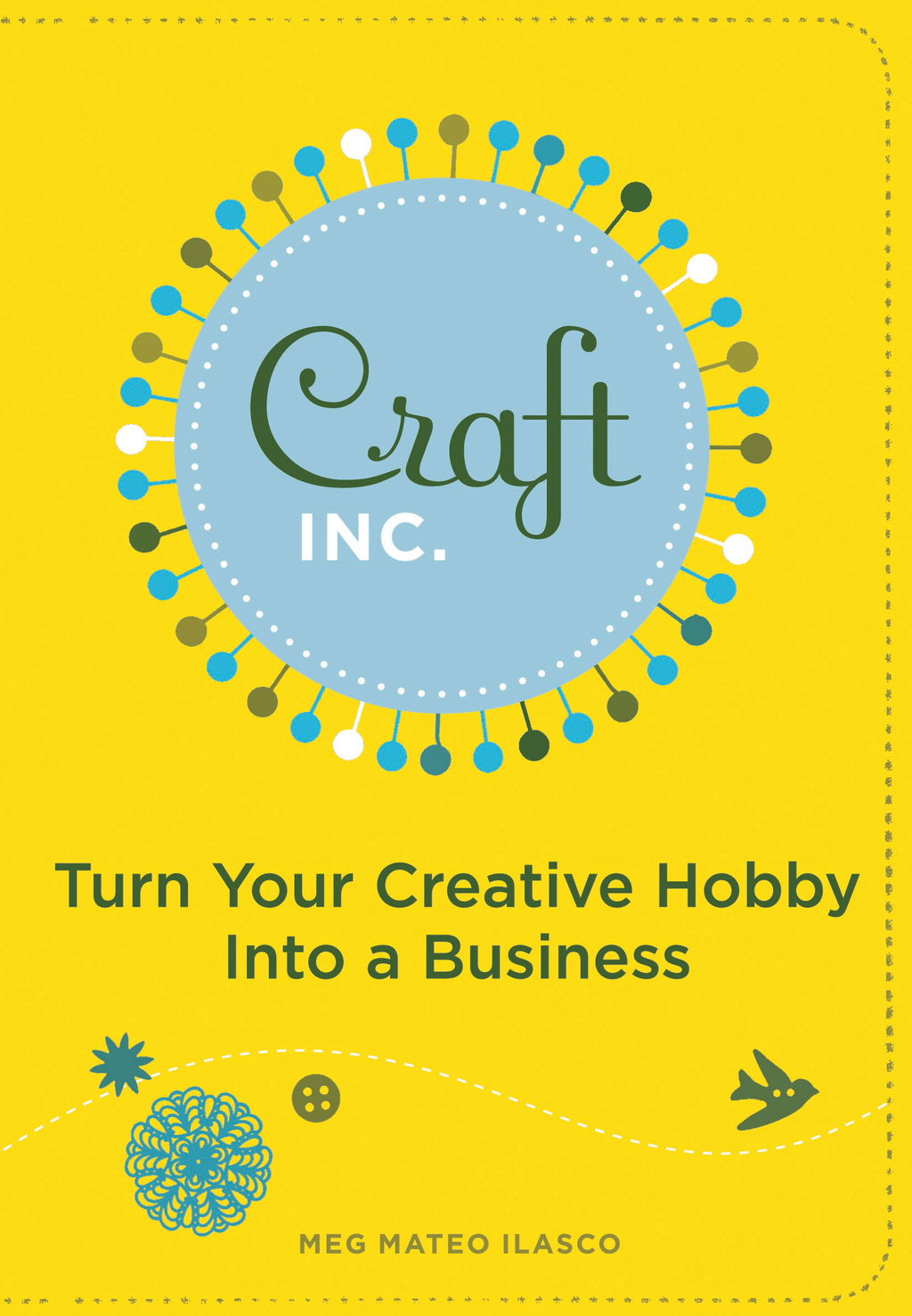 Craft, Inc. By: Meg Ilasco