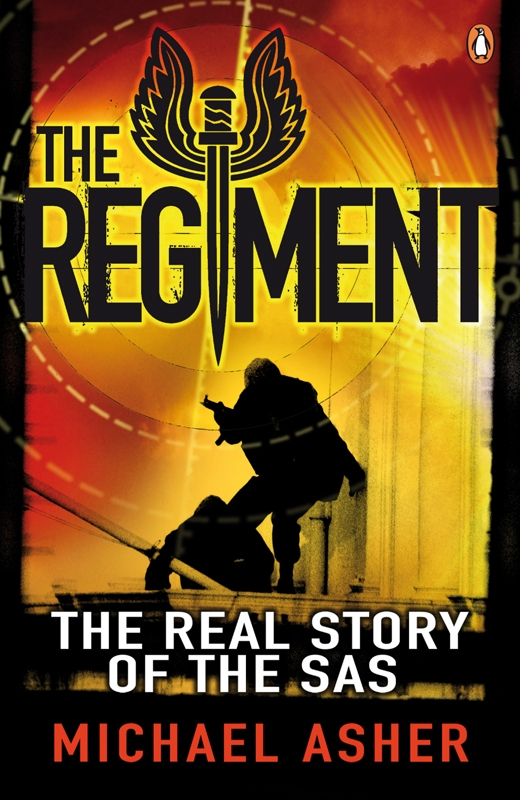 The Regiment By: Michael Asher