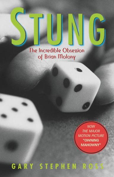 Stung By: Gary Stephen Ross