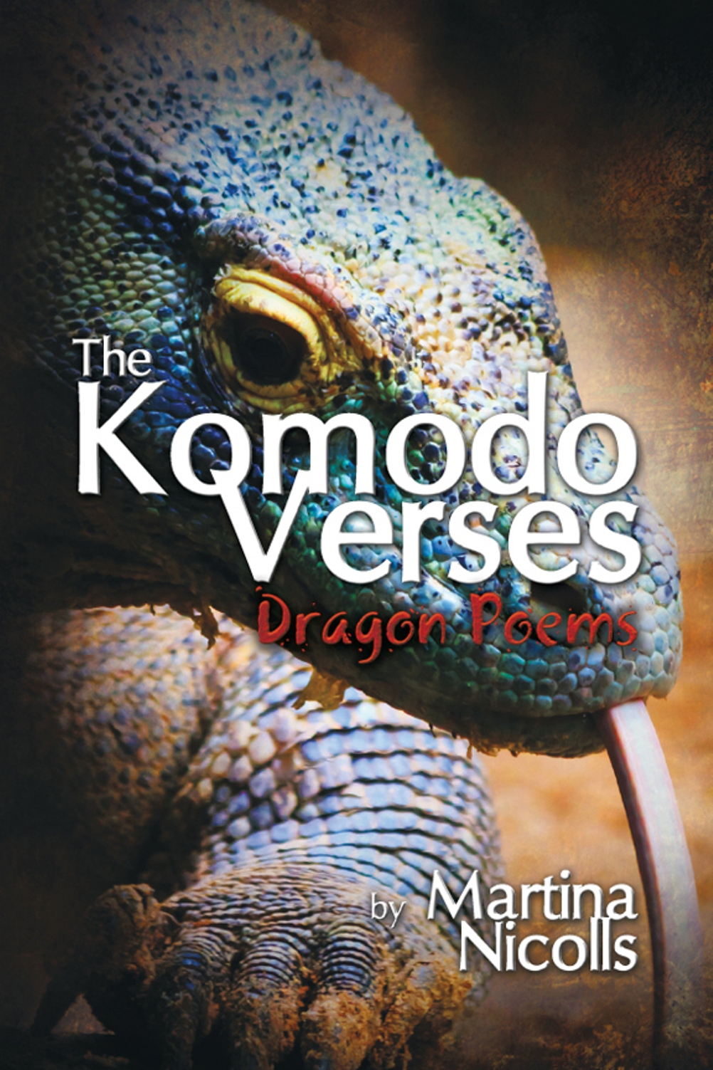 The Komodo Verses